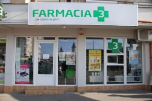 Farmacia 3 Argania
