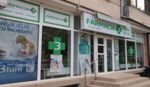 Farmacia 3 PROGRAM PRELUNGIT – Persea