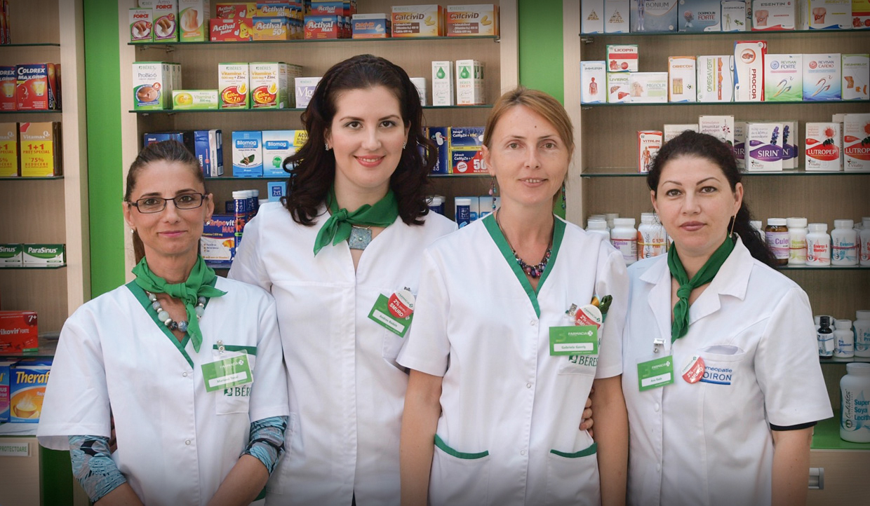 farmaciste