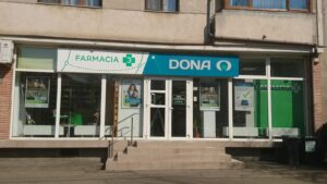 Farmacia 3 PROGRAM PRELUNGIT – Persea