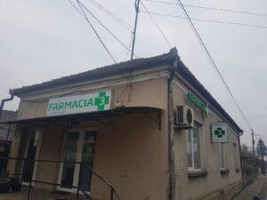 Farmacia 3 Osorhei – Zinnia