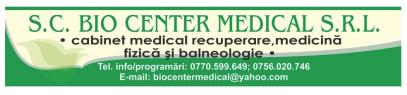 BIO CENTER MEDICAL