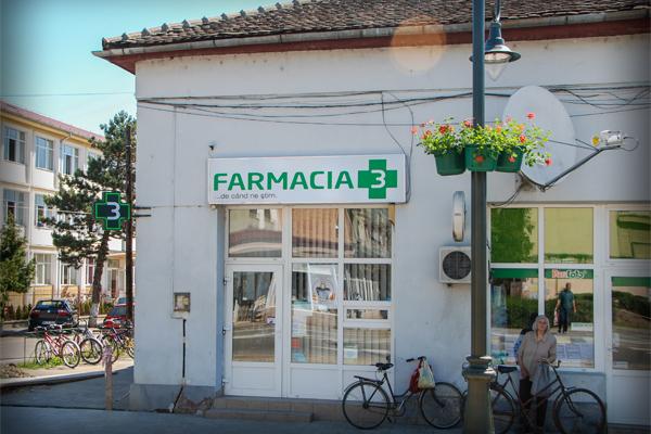 farmacia 3 salonta