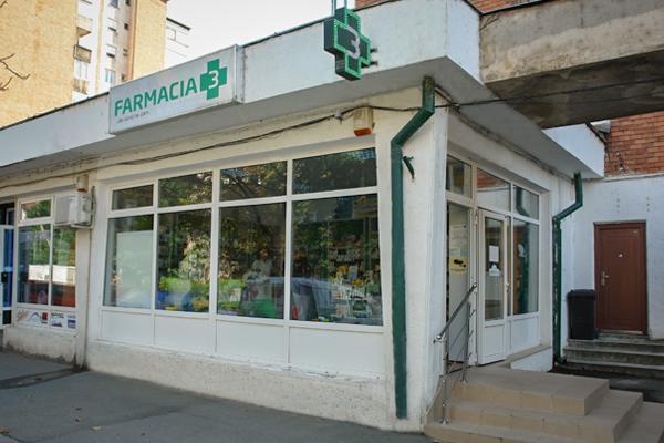 farmacia 3 sovata