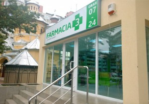 Farmacia 3 PROGRAM PRELUNGIT – Primula