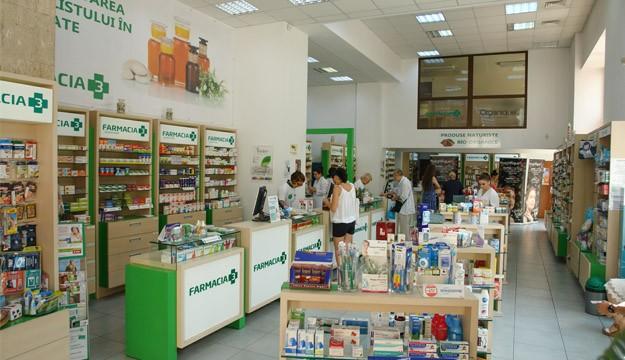 farmacia oradea