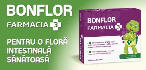 Bonflor Farmacia 3